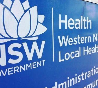 NSW Government, 23-29 Hawthorn Street, Dubbo, NSW 2830