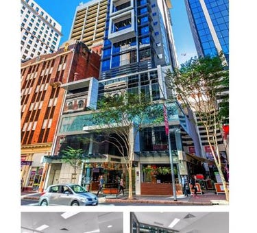 Icon Place, 270 Adelaide Street, Brisbane City, Qld 4000
