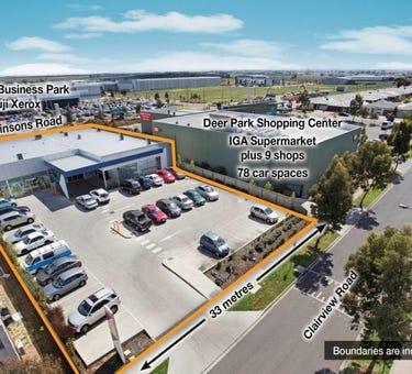 20 Clairview Road, Deer Park, Vic 3023