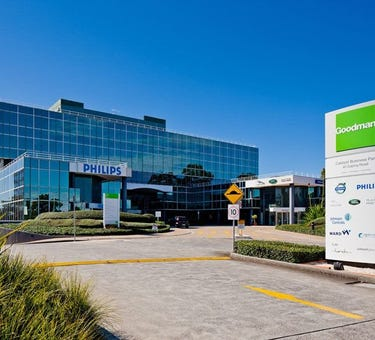 City Views Business Park, 65-67 Epping Road, Macquarie Park, NSW 2113