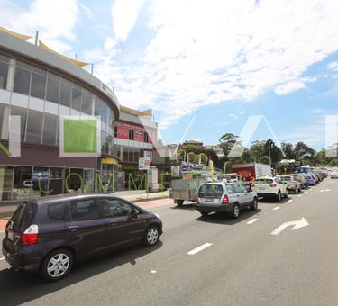 Ground Floor, 577-599 Pittwater Road, Brookvale, NSW 2100
