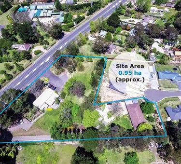 Lot 2 and Lot 22 Old Hume Highway, Braemar, NSW 2575