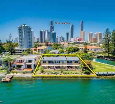 4 Holborow Close, Surfers Paradise, Qld 4217