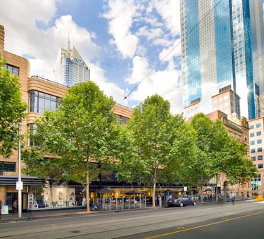 205 & 206, 546  Collins Street, Melbourne, Vic 3000