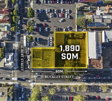 26-30 Buckley Street, Footscray, Vic 3011