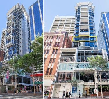 Level 5, 270 Adelaide Street, Brisbane City, Qld 4000