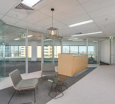 Naming Rights Available, 500 Queen Street, Brisbane City, Qld 4000