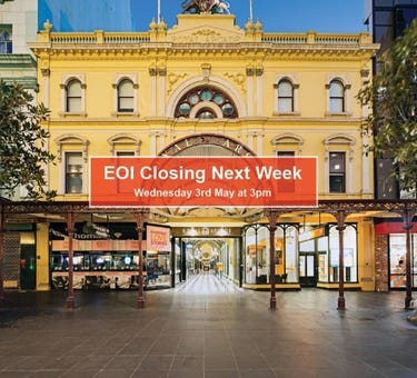 Bankwest, 331 Bourke Street, The Royal Arcade, Bourke Street Mall, Melbourne, Vic 3000