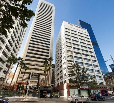 St Martins Centre, 40, 44 & 50 St Georges Terrace, Perth, WA 6000
