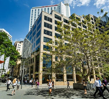 7 Macquarie Place, Sydney, NSW 2000