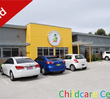 Young Academics Childcare Centre, 89  Anderson Road, Smeaton Grange, NSW 2567