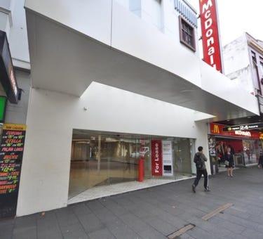 49-55 Darlinghurst Road, Kings Cross, NSW 2011