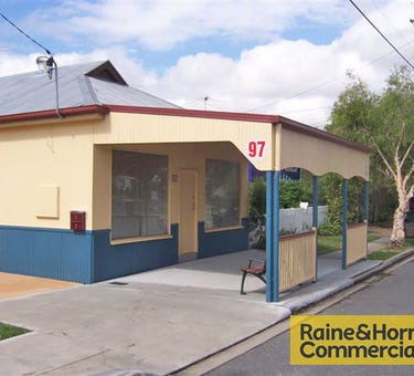 97 Thistle Street, Gordon Park, Qld 4031