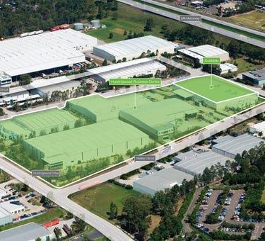 Huntingwood Business Centre, 5 Healey Circuit, Huntingwood, NSW 2148
