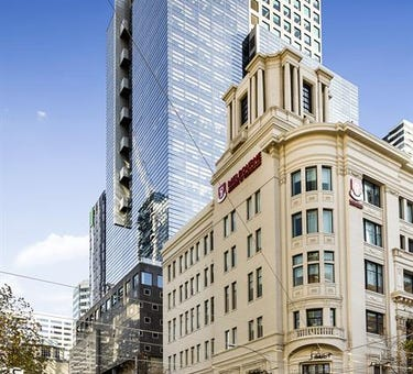 Level 15, 300 La Trobe Street, Melbourne, Vic 3000