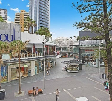 Soul, 4  The Esplanade, Surfers Paradise, Qld 4217