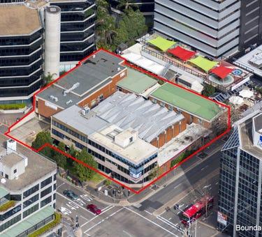 93 & 95 Phillip Street and 32 Smith Street, Parramatta, NSW 2150