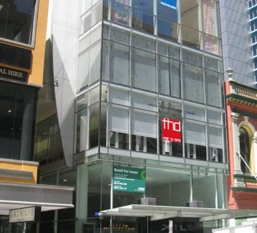 3/Xile House, 181 Elizabeth Street, Brisbane City, Qld 4000