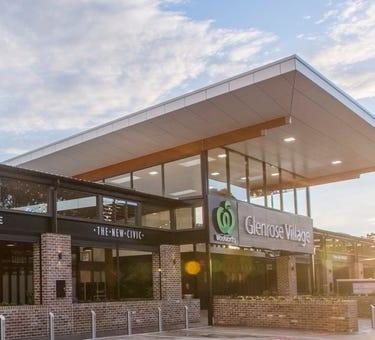 Glenrose Village, 58 Glen Street, Belrose, NSW 2085