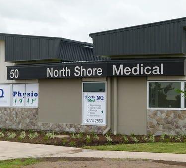 Northshore Medical Centre, Stage 2 North Shore Medical Centre, Cnr Main St & Erskine Place, Burdell, Qld 4818