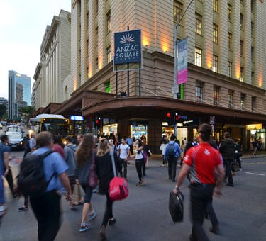 38/198 Adelaide Street, Brisbane City, Qld 4000