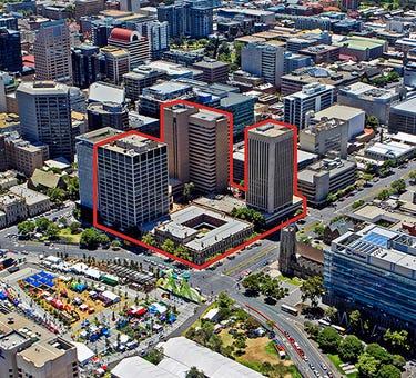 State Administration Centre Precinct, 200 Victoria Square, Adelaide, SA 5000