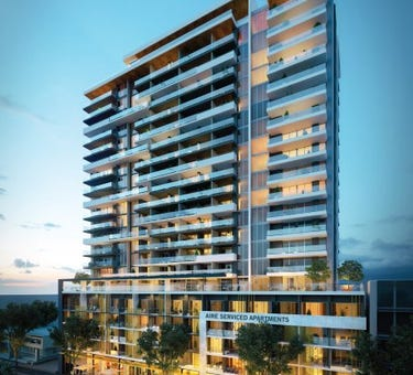 Aire Serviced Apartments, 659 Murray Street, West Perth, WA 6005