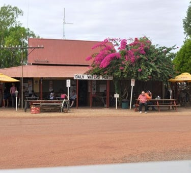 Daly Waters Pub, 14 Stuart Street, Daly Waters, NT 0852