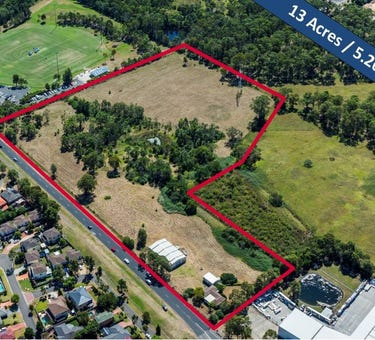 Lot 2 Withers Road, Rouse Hill, NSW 2155