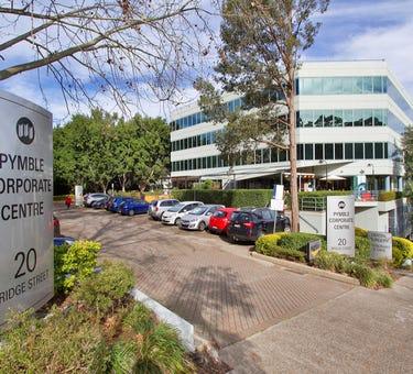 Pymble Corporate Centre, 20 Bridge Street, Pymble, NSW 2073