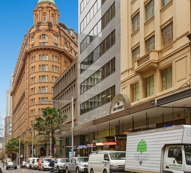 Level 3, 72  Pitt Street, Sydney, NSW 2000