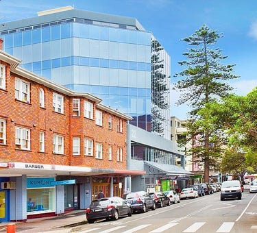 Level 4, 22 Darley Road, Manly, NSW 2095
