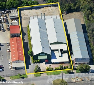 189 Fison Avenue, Eagle Farm, Qld 4009