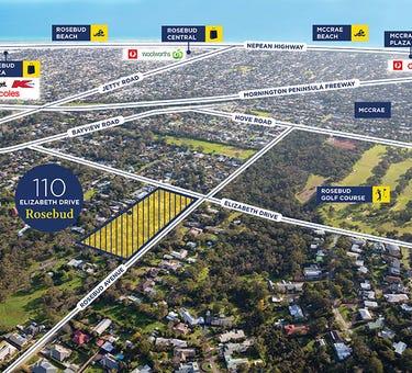 110 Elizabeth Drive, Rosebud, Vic 3939