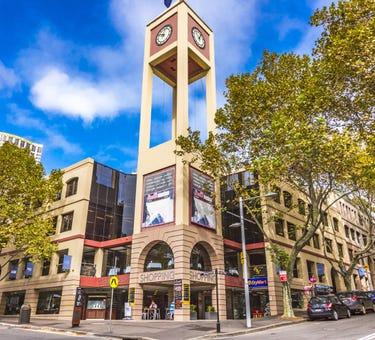 The Clocktower, 55 Harrington Street, The Rocks, NSW 2000