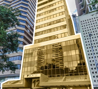 126 Margaret Street, Brisbane City, Qld 4000