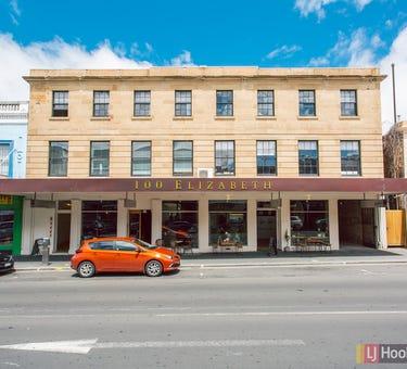 98-102 Elizabeth Street, Hobart, Tas 7000