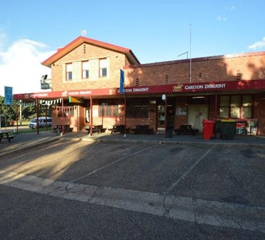 The Snowgoose Hotel Motel, 1 Denison Street, Adaminaby, NSW 2629