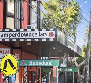 8/21 Kingston Road, Camperdown, NSW 2050