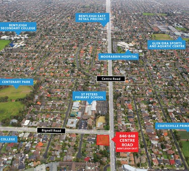 846-848 Centre Road, Bentleigh East, Vic 3165