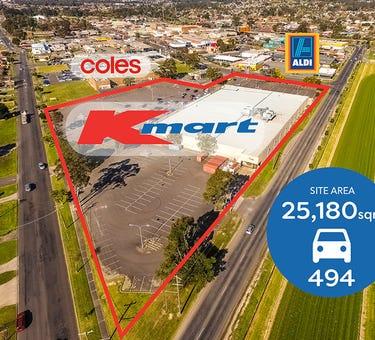 Kmart Moe, Cnr Saviges & Albert Streets, Moe, Vic 3825