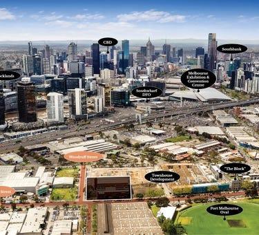 Corner Woodruff and Ingles Streets, Port Melbourne, Vic 3207