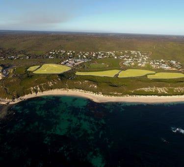 Gnarabup Beach Resort & Villa Sites, Lot 783 and Lot 501-504 Mitchell Dr, Reef Dr & Seagrass Pl, Gnarabup, WA 6285