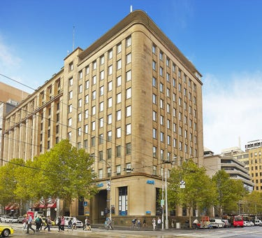 287 Collins Street, Melbourne, Vic 3000