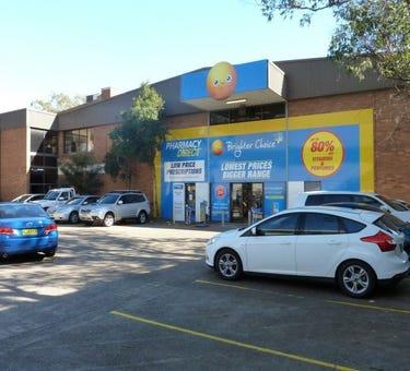 3 Coal Street, Silverwater, NSW 2128