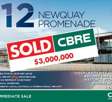 112 Newquay Promenade, Melbourne, Vic 3000