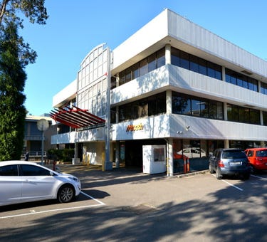 44 - 50 Waterloo Road, Macquarie Park, NSW 2113
