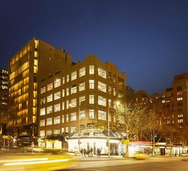 179-183 Bourke Street, Melbourne, Vic 3000