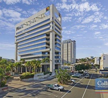 Suncorp Tower, 61-73 Sturt Street, Townsville City, Qld 4810
