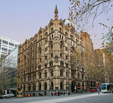395 Collins Street, Melbourne, Vic 3000